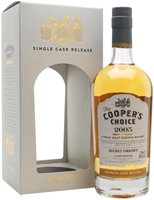 Secret Orkney 2005 / 15 Year Old / Coopers Choice Island Whisky