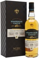 Knappogue Castle 21 Year Old