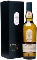 Lagavulin 12 Year Old / Bot.2011 / 11th Release Islay Whisky