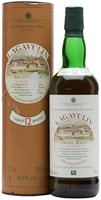 Lagavulin 12 Year Old / Bot.1980s Islay Single Malt Scotch Whisky