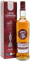 Loch Lomond 12 Year Old Open Special 2021 Highland Whisky