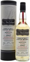 Mortlach 2007 / 10 Year Old / First Editions Speyside Whisky