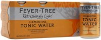 Fever-Tree Light Clementine & Cinnamon Tonic Water / Case of 8 Cans