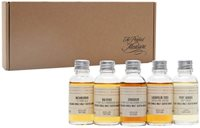 Finding Flavours Tasting Set / Whisky Show 2021 / 5x3cl