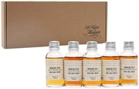 Rare and Unique Whiskies from Kavalan Set / Whisky Show 2021 / 6x3cl