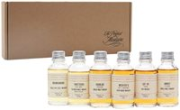 Globetrotting: A World Tour of Whisky Set / Whisky Show 2021 / 6x3cl