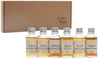 Sherry: A Journey Through Flavour / Whisky Show 2021 / 6x3cl