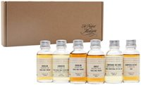 Let's Get Tropical Whisky Set / Whisky Show 2021 / 6x3cl