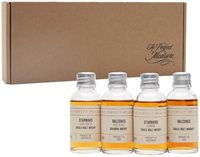 Hot Climate Whiskies Tasting Set / Whisky Show 2021 / 4x3cl
