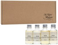SPEY Limited Editions Tasting Set / Whisky Show 2021 / 4x3cl Speyside Whisky