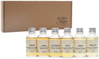 Special Releases Through The Ages Set / Whisky Show 2021 / 6x3cl