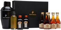 Remy Martin Cocktail Discovery Box / Whisky Show 2021 / 5x5cl