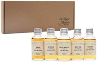 That Boutique-y Whisky Home Nations Series / Whisky Show 2021 / 5x3cl