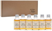 Cost be Damned: A Story of Michter's Set / Whisky Show 2021 / 6x3cl