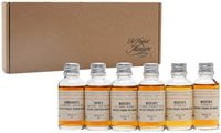 Michter's Limited Releases Tasting Set / Whisky Show 2021 / 6x3cl