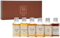 Amazing Small Domaines Tasting Set / Cognac Show 2021 / 6x3cl