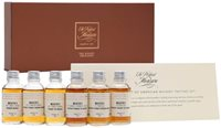Michter's: The Art of American Whiskey Tasting Set / 6x3cl
