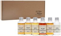 Agricole: The Myths and Truths Tasting Set / Rum Show 2021 / 6x3cl