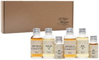 Aged at Origin: What Does It Mean Tasting Set / Rum Show 2021 / 4x3cl + 2x1cl