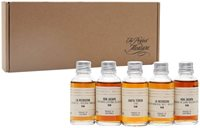 Rums of Latin America / Rum Show 2021 / 5x3cl