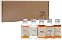 Diplomatico: The Heart of Rum Tasting Set / Rum Show / 5x3cl