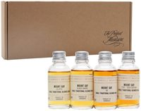More than a Rum: An Introduction to Mount Gay Distillery / Rum Show / 4x3cl