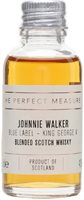 John Walker & Sons King George V Sample Blended Scotch Whisky