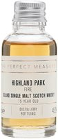 Highland Park Fire 15 Year Old Sample Island ...
