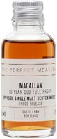 Macallan 10 Year Old Sample / Full Proof / Bot.1980s Speyside Whisky