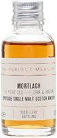 Mortlach 16 Year Old Sample / Flora & Fauna Speyside Whisky
