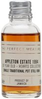 Appleton 1994 Sample / 26 Year Old / Hearts Collection