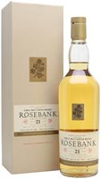 Rosebank 1990 / 21 Year Old / Special Releases / Bot.2011 Lowland Whisky