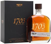 Mount Gay 1703 Master Select Rum / 2018 Editi...