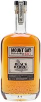 Mount Gay Black Barrel Double Cask Blend