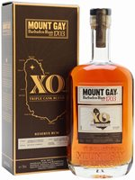 Mount Gay XO Triple Cask Blend Single Traditi...