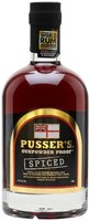 Pusser's Gunpowder Proof Spiced Rum