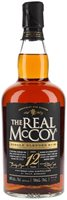 The Real McCoy Distiller's Proof / 12 Year Old