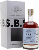 Mauritius 2010 Moscatel Cask / 52.9% / 70cl / SBS for TWE