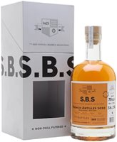 French Antilles 2020 Port Cask Grand Arome / SBS for TWE