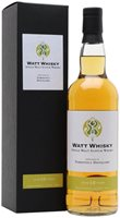 Tomintoul 2010 / 10 Year Old / Watt Whisky Speyside Whisky