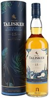 Talisker 2002 / 15 Year Old / Special Releases 2019 Island Whisky