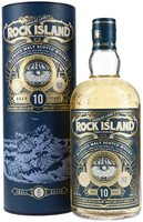 Rock Island 10 Year Old Island Blended Malt Scotch Whisky