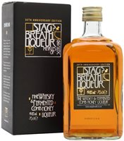 Stag's Breath Liqueur