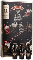12 X Baileys Liqueur 12 Day Advent Calendar
