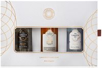 3 X Mini The Lakes Distillery Classic Collection