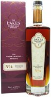 The Lakes Whiskymakers Reserve No. 4