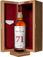 The Macallan The Red Collection 71 Year old