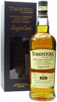 Tomintoul Single Cask 19 Year old 2001