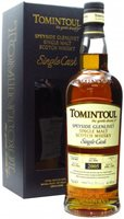 Tomintoul Single Cask Sherry Butt 14 Year old