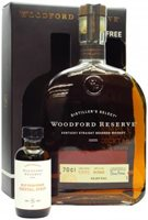 Woodford Reserve Old Fashioned Cocktail Syrup Giftpack &